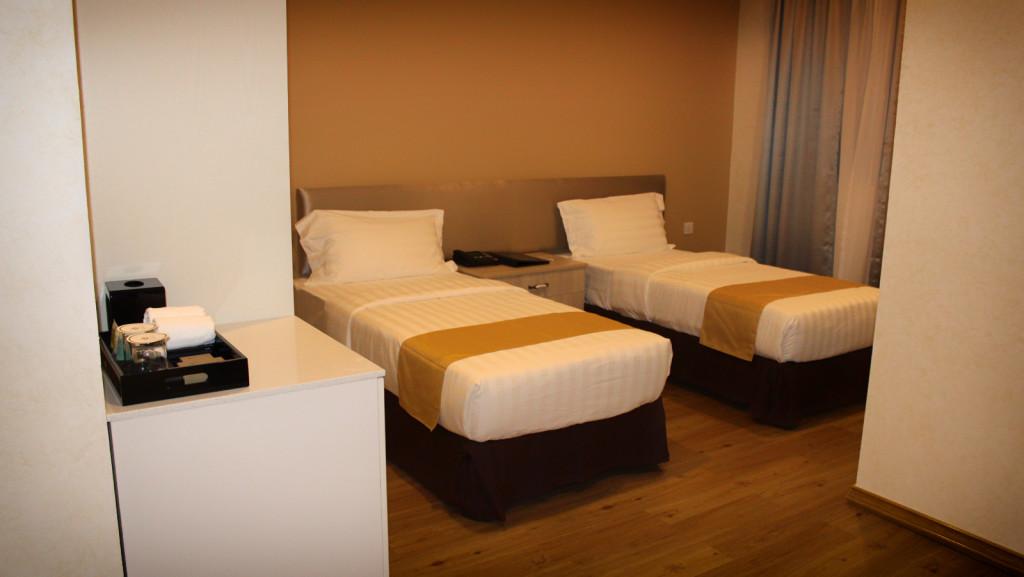 Venice Lodge Rooms